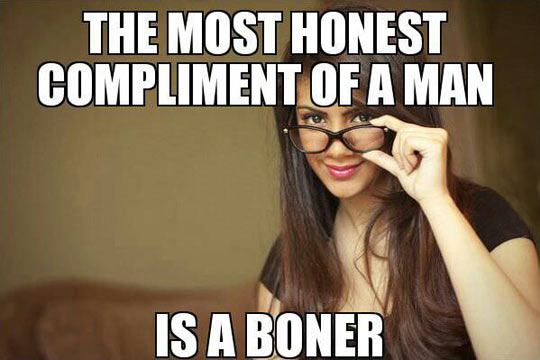 funny-picture-compliment-girl-beauty-glass-cute
