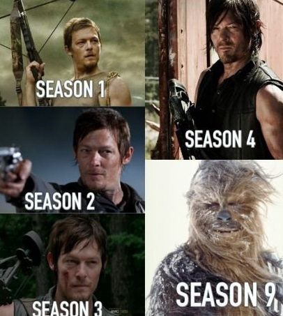 funny-picture-daryl-dixon-style-evolution