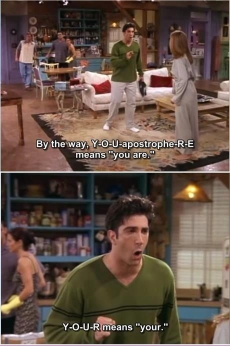 funny-picture-friends-your-you-are-ross