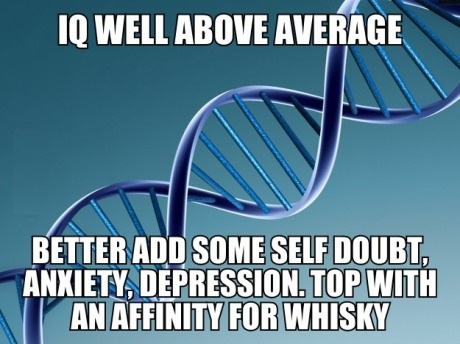 funny-picture-genetics-iq-doubt-depression