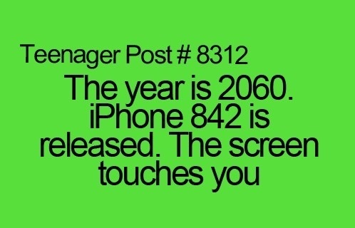 The future of iPhone