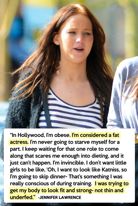 funny-picture-jennifer-awrence-quote-fat-hollywood