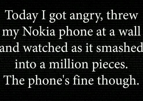 funny-picture-nokia-wall-smashed