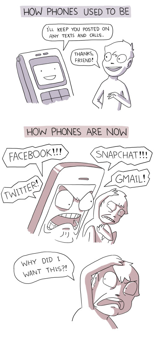 funny-picture-phones-before-today-boy-scared