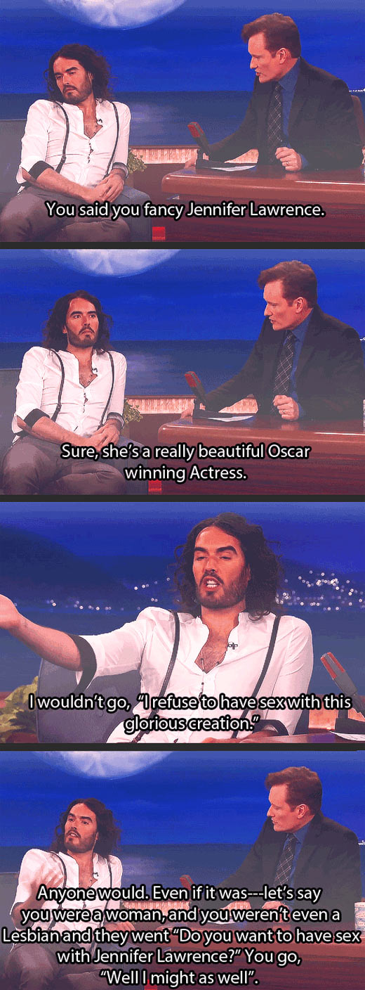 funny-picture-russell-brand-conan-show-jennifer-lawrence