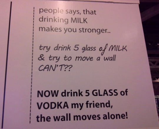 funny-picture-sign-milk-vodka-stronger-try
