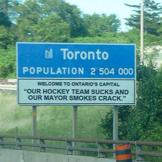 funny-picture-sign-toronto-hockey-team