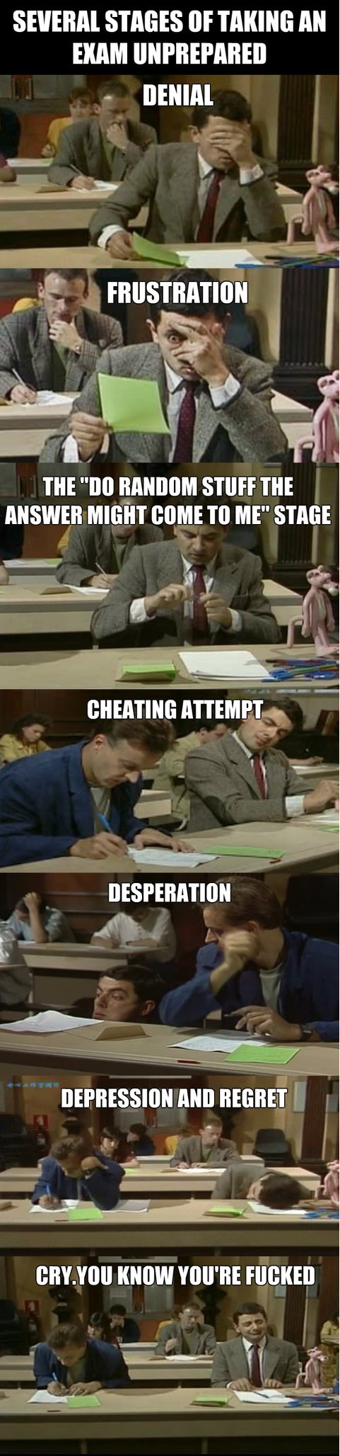 funny-picture-stages-taking-exam
