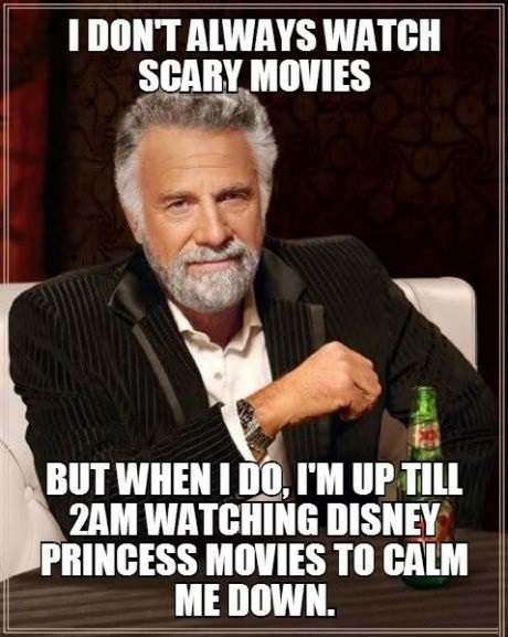 Scary movie 3 funny pictures