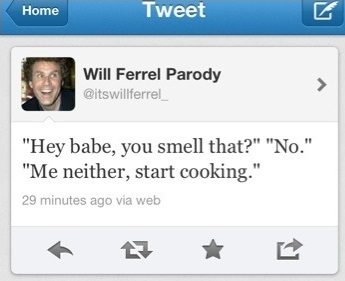 Funny Love Quotes Will Ferrell : celebs funny pics funny pictures funny quotes humor lol will ferrell ...