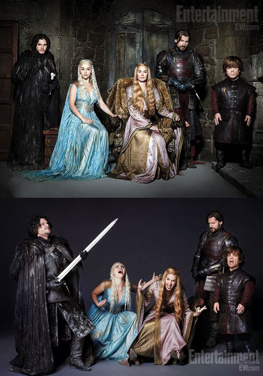 funny-piccture-game-of-thrones-cast-pose-parody