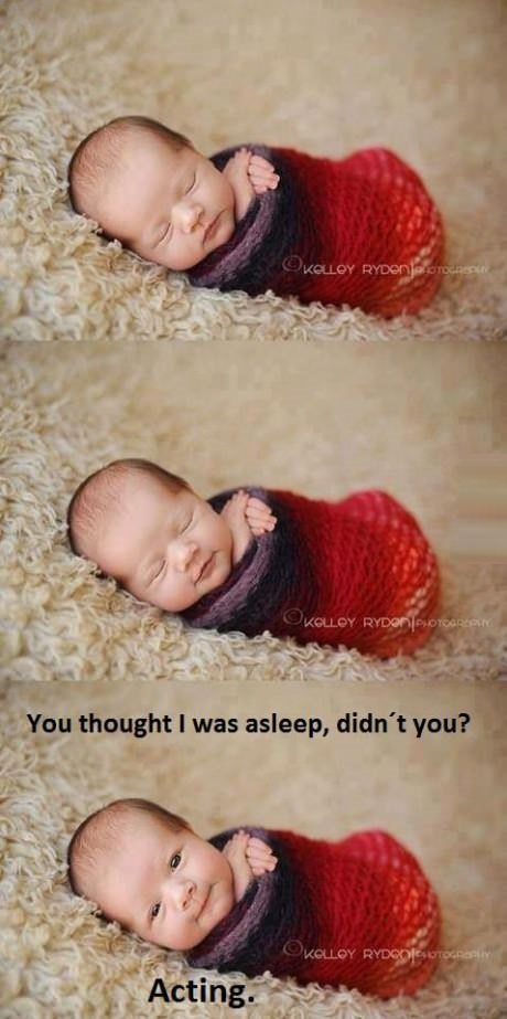 funny-picture-baby-acting-cute