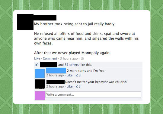 funny-picture-brother-jail-Facebook-comment-Monopoly