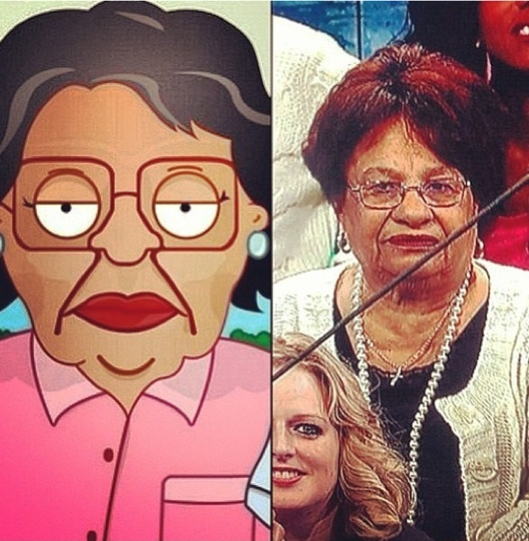 funny-picture-consuela-real-life