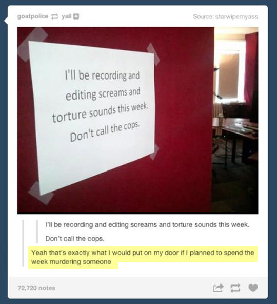 funny-picture-door-note-sound-recording-screams