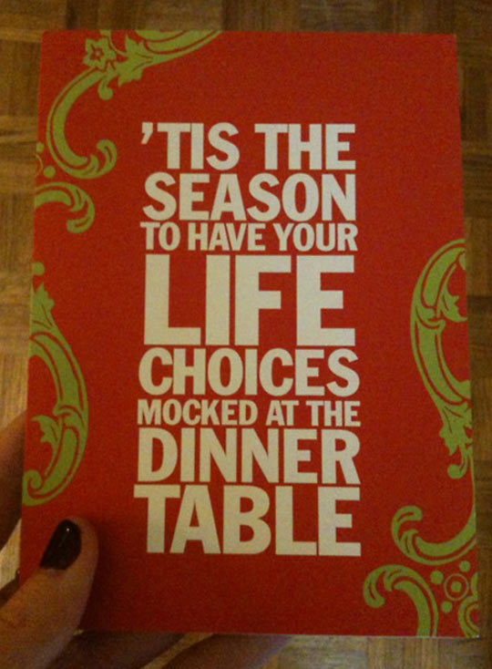 funny-picture-holiday-card-mock-life-choices