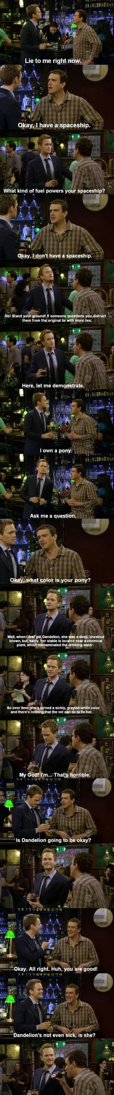 funny-picture-lying-barney-how-i-met-your-mother
