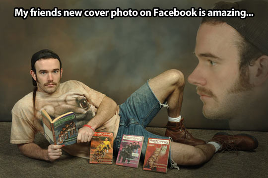 funny-picture-posing-guy-books-Animorphs