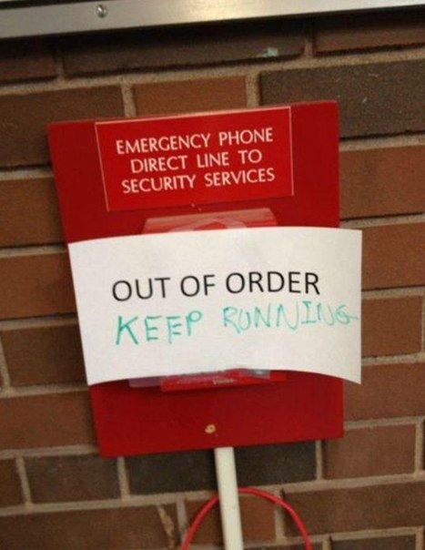 funny-picture-sign-keep-runningsign