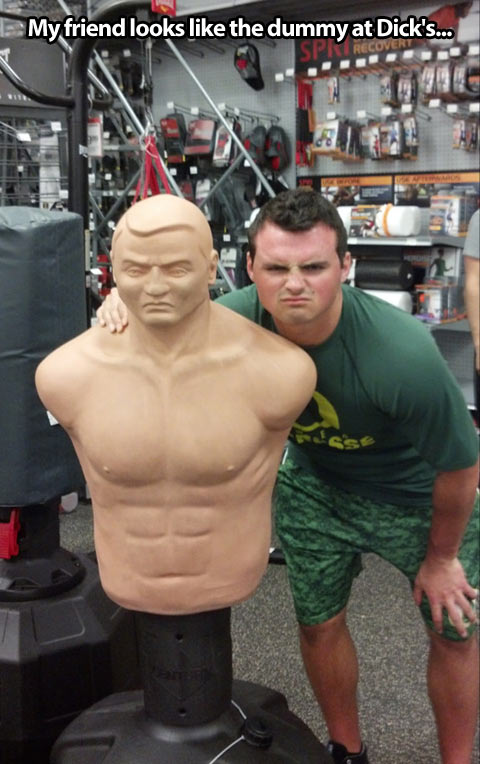 funny-picture-statue-same-face-angry-store