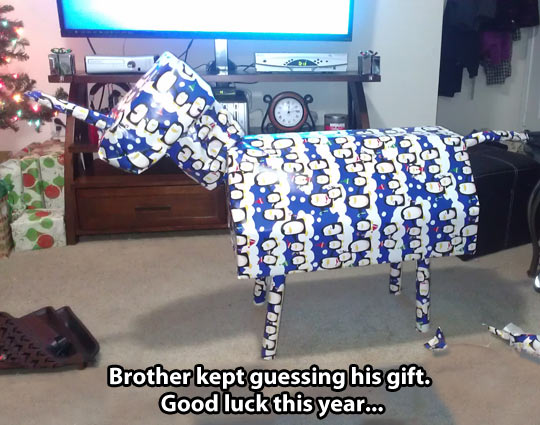 Quotes About Wrapping Presents. QuotesGram