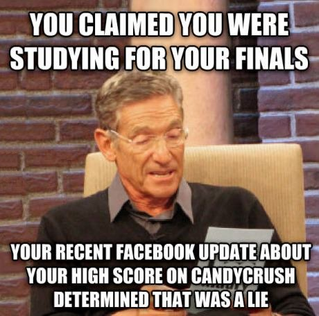 tags funny pics funny pictures humor lol memes studying Studying For Finals Funny