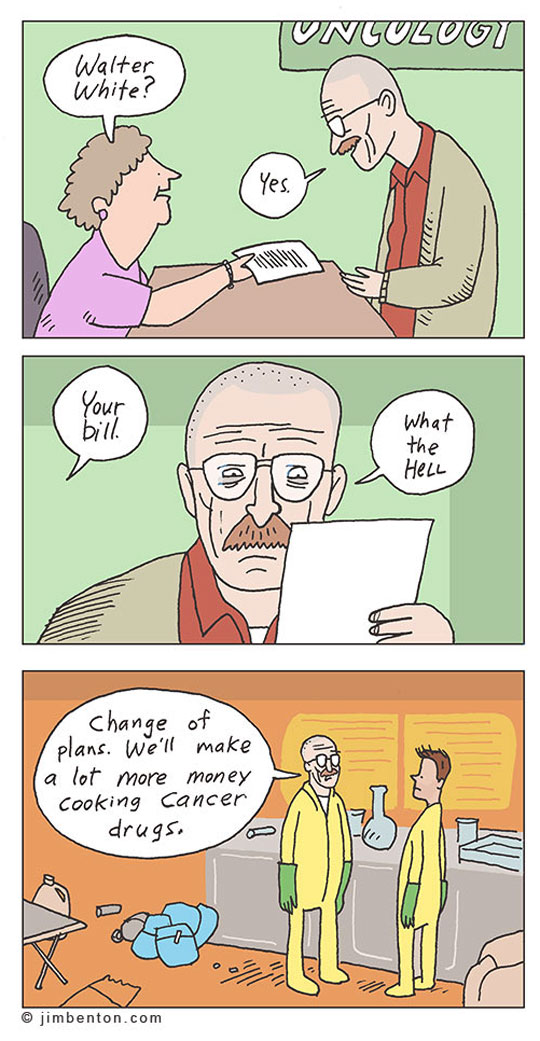 funny-picture-Breaking-Bad-webcomic-money-cancer