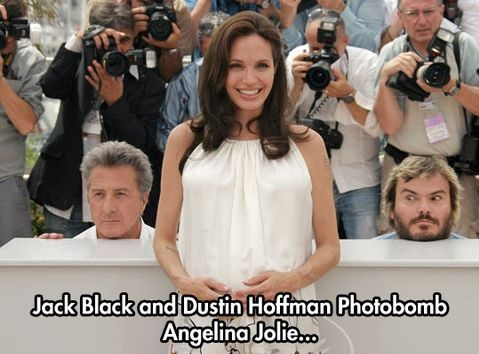 funny-picture-Jack-Black-celebrities-photobomb