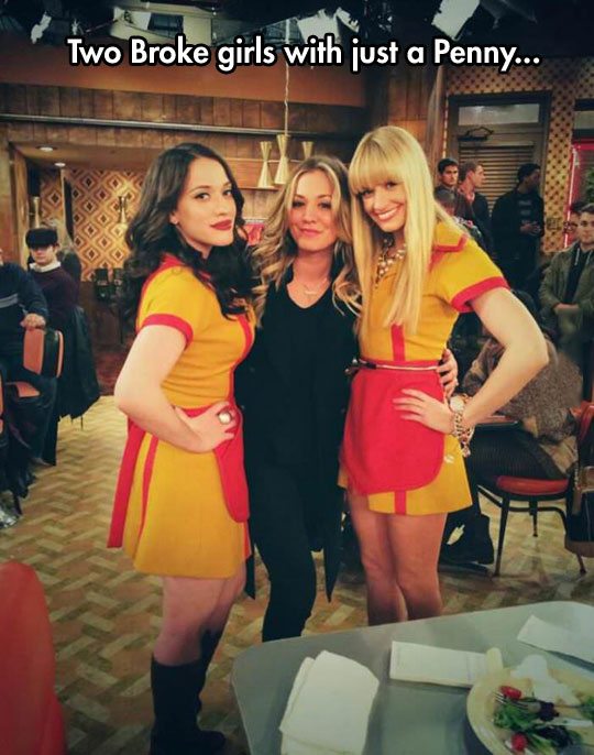 funny-picture-Kat-Dennings-Beth-Behrs-Penny