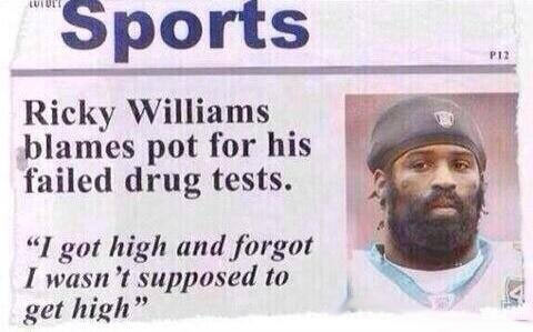 funny-picture-Ricky-Williams-drug-test-pot