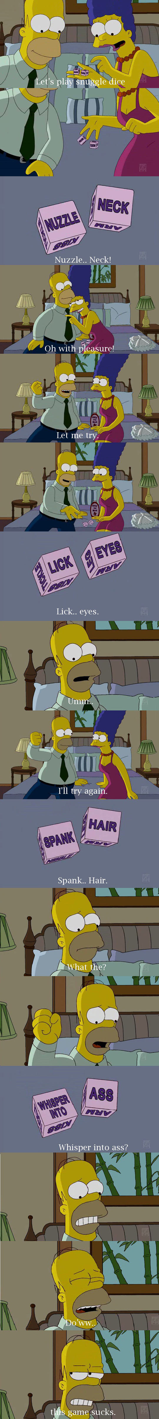 funny-picture-Simpson-Homer-Marge-dice