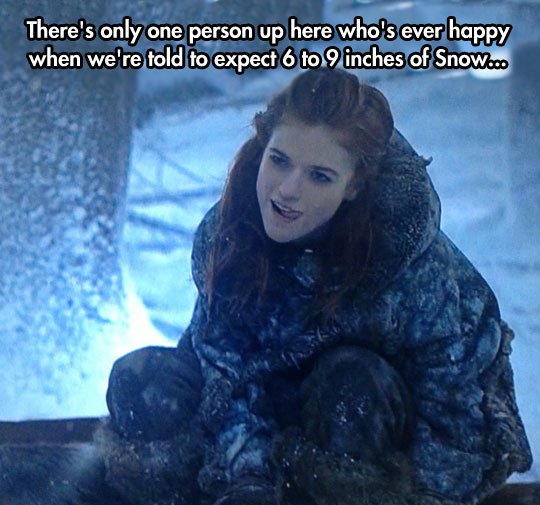 funny-picture-Ygritte-snow-weather-inches