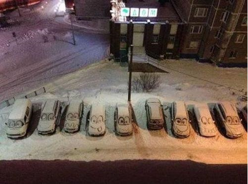 funny-picture-cars-snow-faces