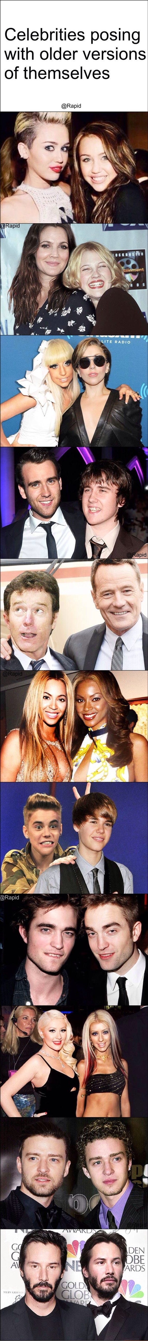 funny-picture-celebs-themselves