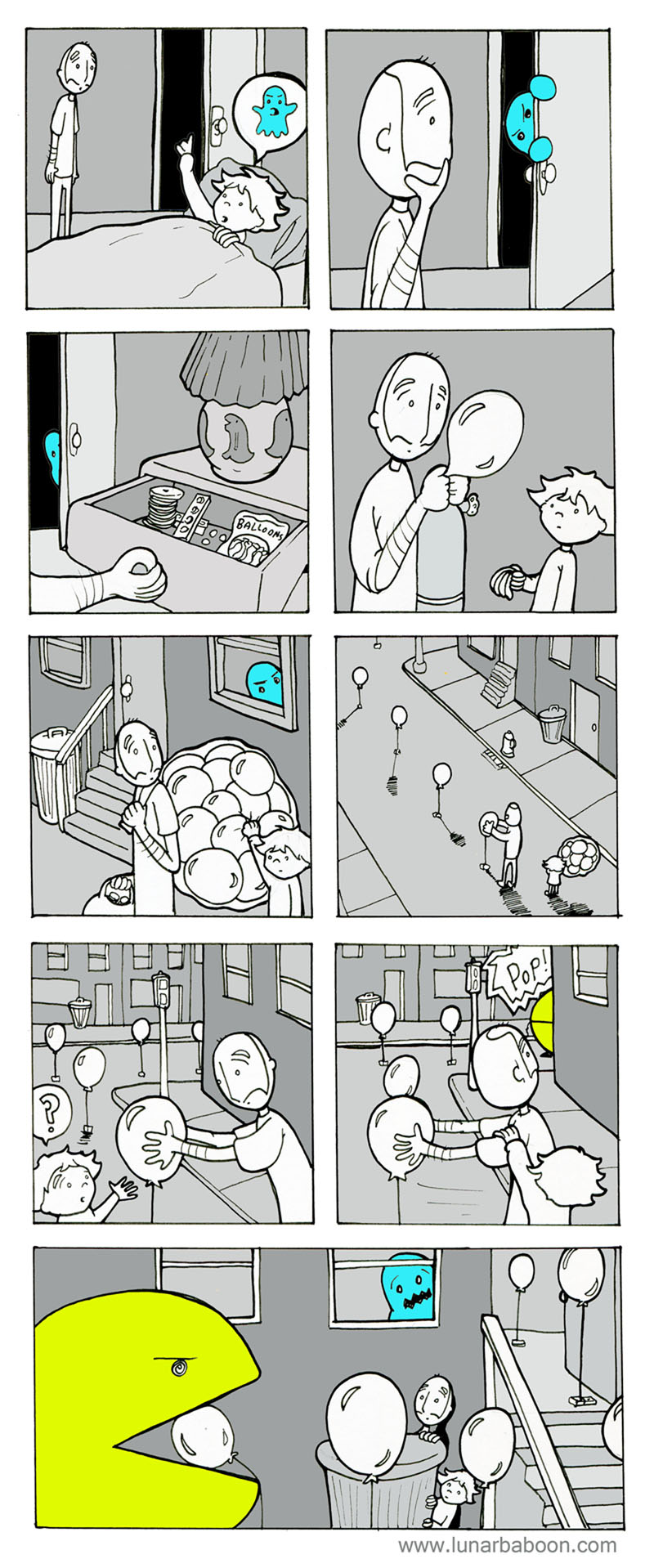 funny-picture-comics-ghost-dad-son