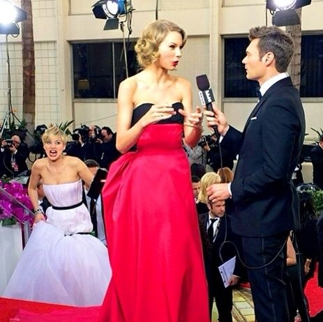 funny-picture-jennifer-lawrence-taylor-swift