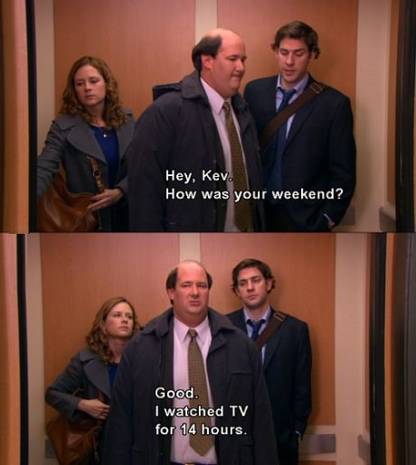 funny-picture-kevin-office-weekend