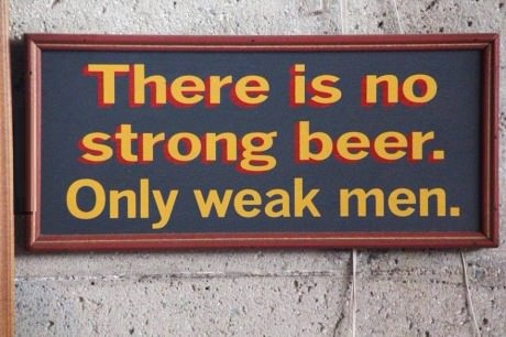 funny-picture-sign-beer-strong-weak