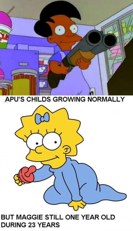 funny-picture-Simpsons-Maggie-Apu-children