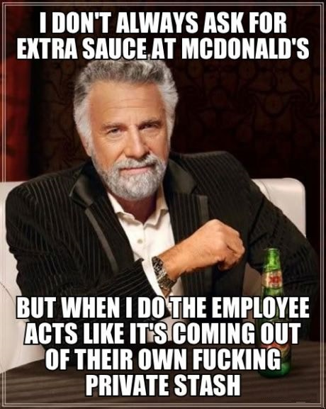 funny-picture-extra-sauce-mcdonalds
