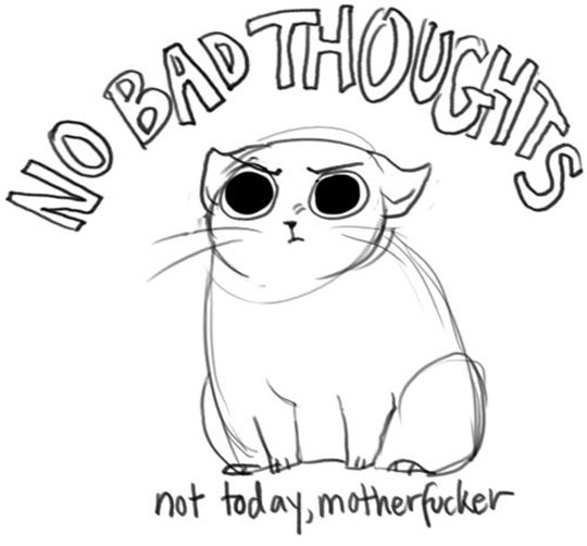 funny-picture-kitten-drawing-thoughts-bad
