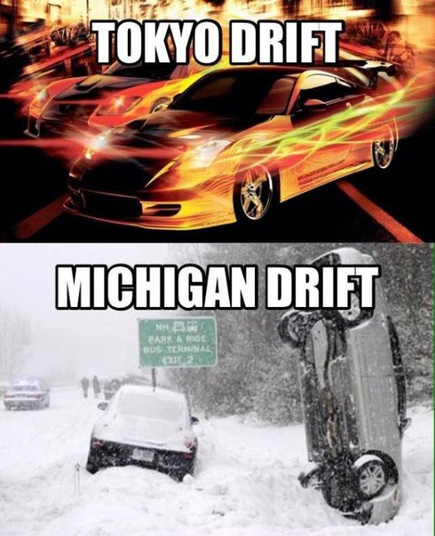 funny-picture-michigan-drift