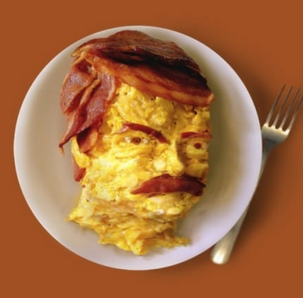 funny-picture-ron-swanson-eggs-bacon