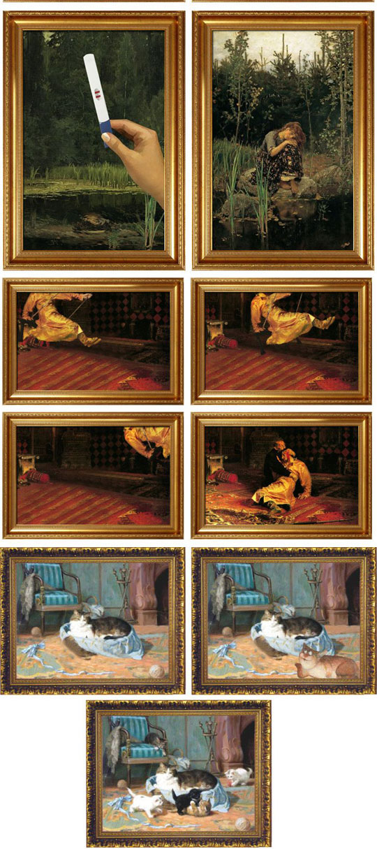 funny-picture-story-behind-famous-paintings-shout