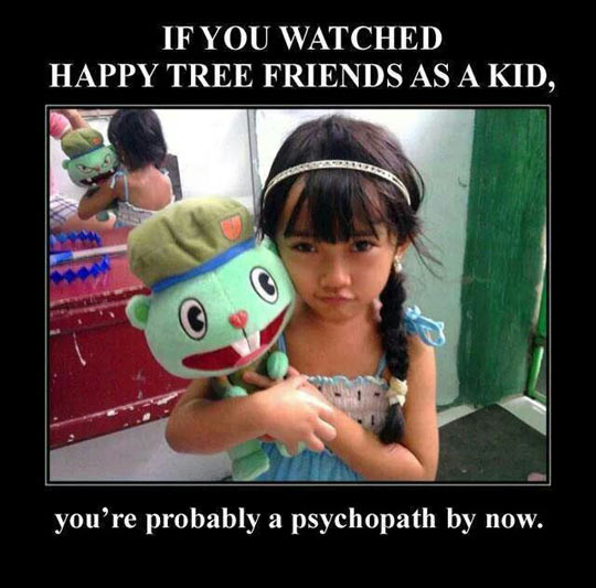funny-picture-teddy-bear-girl-Happy-Tree-Friends