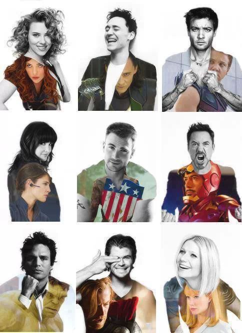funny-picture-the-avengers-celebs