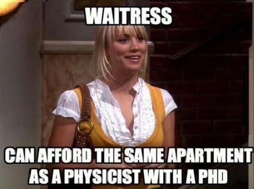 funny-picture-waitress-penny-the-big-bang-theory