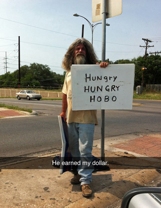 funny-pictre-homeless-hungry-sign-earned
