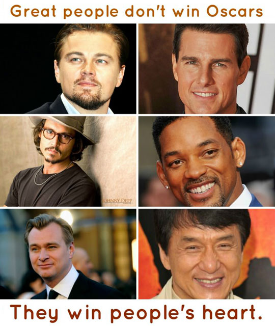funny-picture-Hollywood-actors-Oscars-Tom-Cruise-Leonardo-DiCaprio