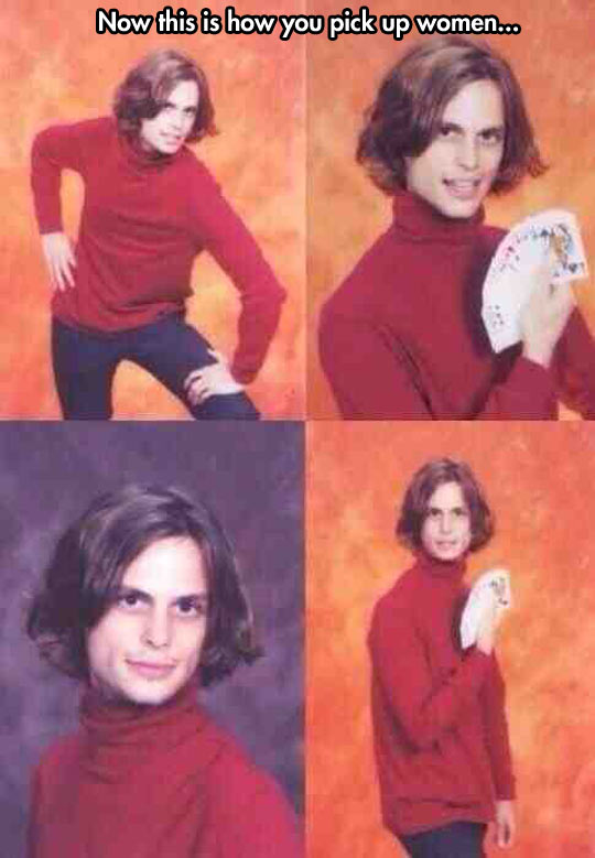 funny-picture-Matthew-Gray-Gubler-actor-magician-photoshoot